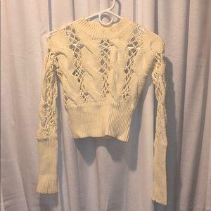 Cute fall sweater
